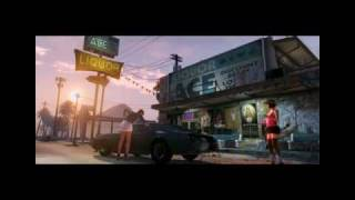 OFFICIAL GTA V TRAILER 11.2.11