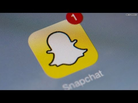 Teen's Alleged Rape Recorded, Posted To Snapchat video
