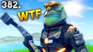 Fortnite Daily Best Moments Ep.382 (Fortnite Battle Royale Funny Moments)