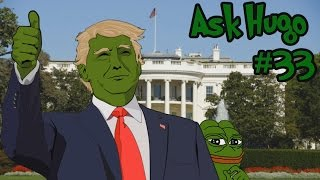 Is Pepe A Hate Symbol? Ask Hugo #33