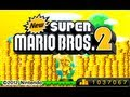 New Super Mario Bros. 2: Coin Rush - The Runaway Gaiden