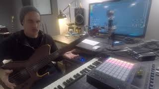 FREE Sustained Chords Download + Lesson Video with Tony Grey