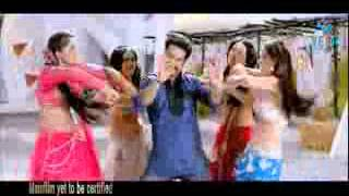 Dammu - telugu hit song from the movie dammu