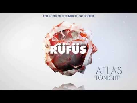 RUFUS ATLAS ALBUM PREVIEW