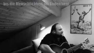 ESC 2016-Deutscher Vorentscheid Alex Diehl - Nur Ein Lied