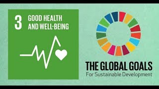 Agenda 2030: Goal 3 Good Health and Well-Being