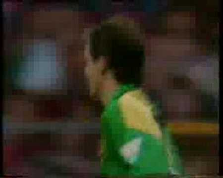 Aston Villa vs Man Utd 93/94 Final pt 2Coca Cola Video