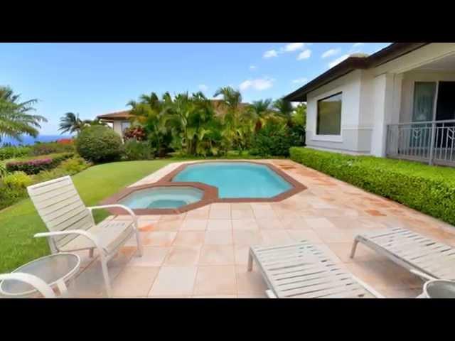 310 Wekiu Place - Lahaina Maui, Hawaii
