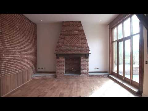 Brown&Co Property Viewing unique barn conversion in Norfolk