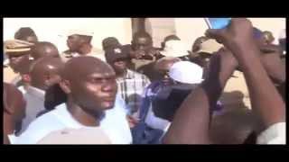 Presidente Abdoulaye Wade no estará en Touba