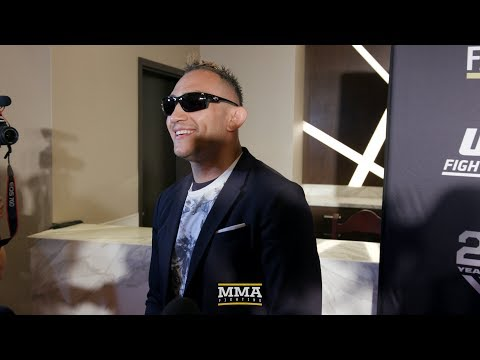 Tony Ferguson: If I'm Getting Paid Like Champ, I Don't Care About 'That Paperweight' - MMA Fighting