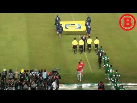 Indonesia vs Arab Saudi Pra Piala Asia 2015