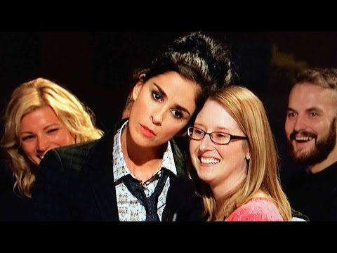 SNL Reviewed: Sarah Silverman Saves Saturday Night