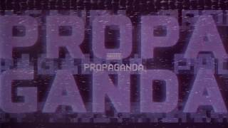 MUSE - Propaganda [Official Lyric Video]