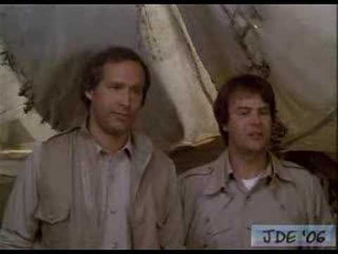 spies like us - doctor
