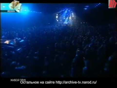 Ранетки - Ангелы (live)