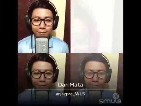 MASHUP keren lagu hits indonesia terbaru(dari mata, akad, kau adalah, dekat dihati, kepompong,.)