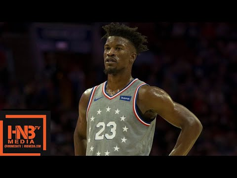 Philadelphia Sixers vs Utah Jazz Full Game Highlights | 11.16.2018, NBA Season
