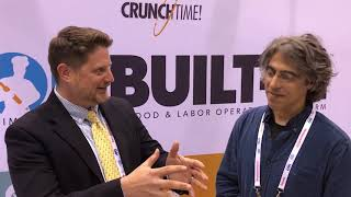 Restaurant Technology News   Two Minute Chat   Paul Molinari