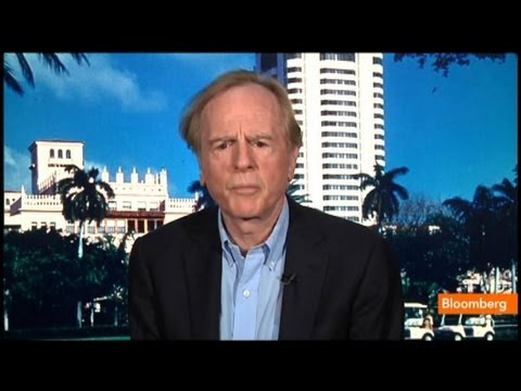 John Sculley: Bigger Buyback Is Not What Apple Needs