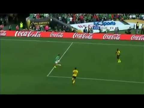 Mexico 2-0 Jamaica Copa america Centenario-tyc sports
