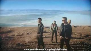 download lagu M/v Bigbang - Tonight English Version gratis