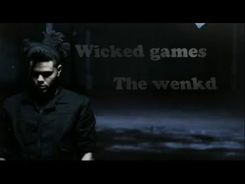 Wicked games ( repeat 1 hour ) - The weeknd