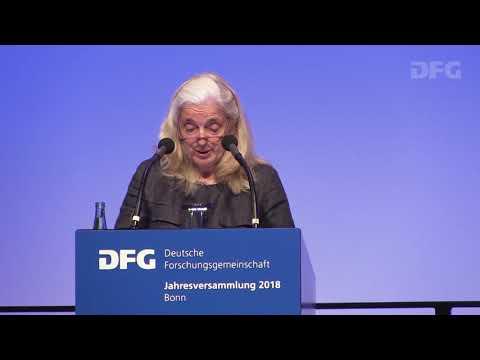 Rede von Isabel Pfeiffer-Poensgen, Ministerin für Kultur und Wissenschaft - Festveranstaltung 2018
