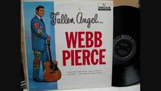 Watch Webb Pierce Rose And A Thorn video