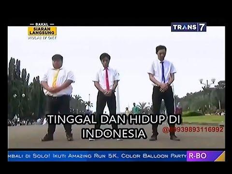 download lagu On The Spot - Lucunya Orang Asing Menyan gratis