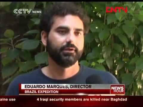TOURISM BOOM BENEFITS BRAZIL ECONOMY CCTV News