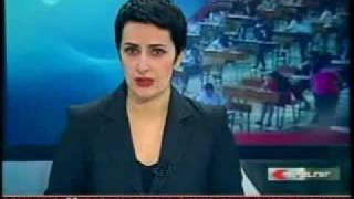 Armenian News January 21 2011 Part 1