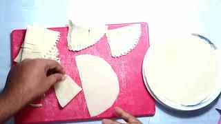 লেয়ারিং নকশী পিঠা/ Phool Pitha Recipe / How To Make Nokshi Pitha Bangla /Nokshi Pitha Recipe
