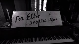 "Saint Motel – ""For Elise"" (360 Virtualizer™)"