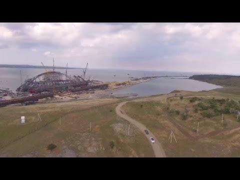 мост Крымский