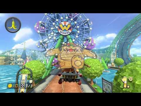 LA VENGANZA DE NEXXUZ - Mario Kart 8 - NexxuzHD