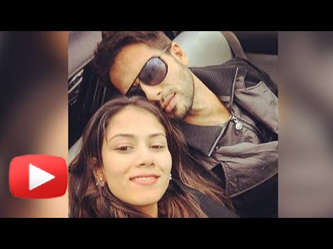 Shahid Kapoor's SURPRISE To Baby Wife Mira Rajput