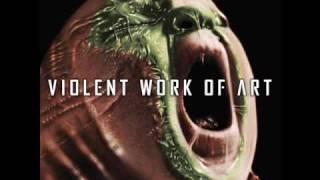 Watch Violent Work Of Art Scars video