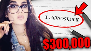 5 Youtubers Who Are Getting SUED! (H3H3 Productions, SSSniperwolf & More)
