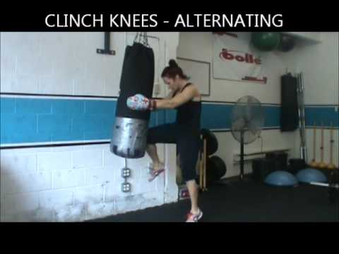 Heavy Bag Workout 1 Image 1