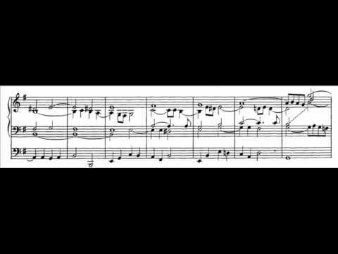 Бах Иоганн Себастьян - Fantasy In G Major