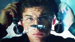 Ready Player One Trailer 2017 Spielberg 2018 Movie - Official