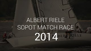 Albert Riele Sopot Match Race Limited Edition