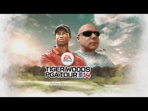 Tiger Woods PGA Tour 14 - Par 3 at Augusta