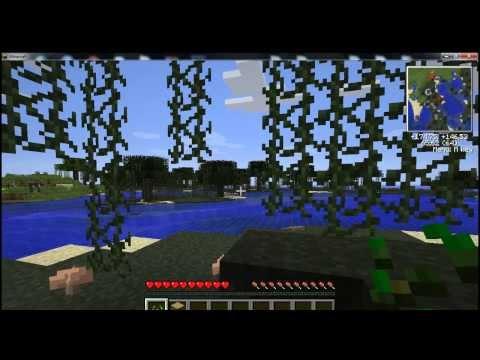 LE Cazzate di Minecraft Ep 1