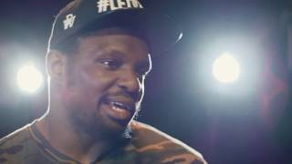 "Dillian Whyte: ""The Best Heavyweights Need To Fight Each Other!"""