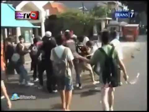 media tawuran sadis