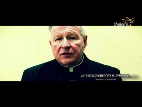 ArchBISHOP Gregory M Aymond