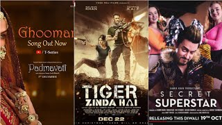 13 Most Awaited Upcoming Bollywood Movies