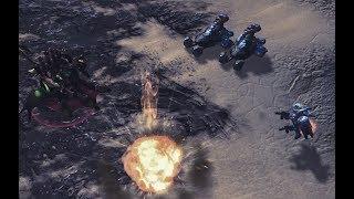 Serral (Z) v uThermal (T) Best of 5! - StarCraft2 - Legacy of the Void 2019